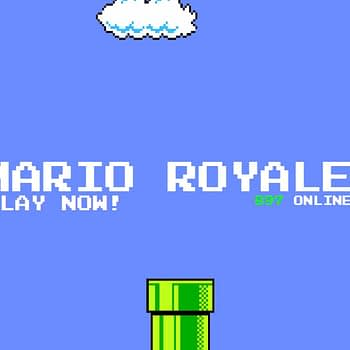 """Mario Royale"" Creator Receives Cease & Desist From Nintendo"