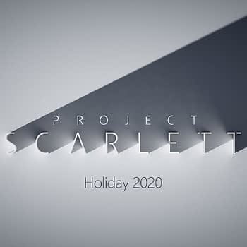 "Microsoft Announces ""Project Scarlett"" Their Next Xbox Console"