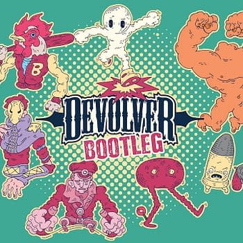 Devolver Bootleg is an Honest-To-God Real Game