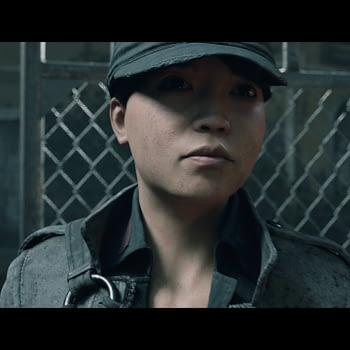 Rebellion Announces Zombie Army 4: Dead War at E3