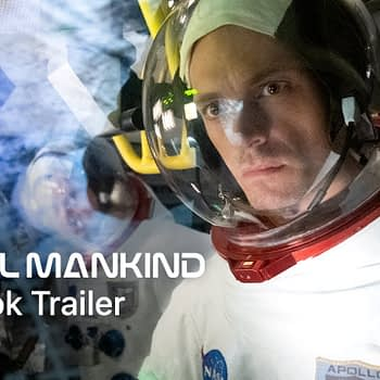 "Apple TV+ Releases First Trailer for Ronald D. Moore's ""For All Mankind"" Series"
