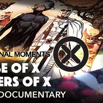 Marvel's X-Men: The Seminal Moments Docu-Series Previews House of X and Powers of X