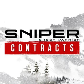Sniper Ghost Warrior Receives a Teaser Trailer Ahead Of E3
