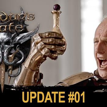 Baldur's Gate 3 Community Update 01