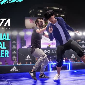 FIFA 20 Brings Back Street Football at EA Play