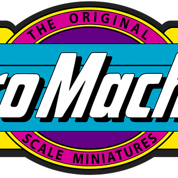 Micro Machines Return Thanks to Hasbro and Wicked Cool Toys
