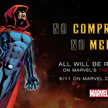 Now Wiccan Joins Marvel's No Compromise, No Mercy Teasers