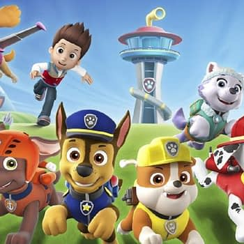 Nickelodeon 'Paw Patrol' Joins List of Renewed Kid's Programs
