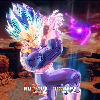 """Dragon Ball Xenoverse 2"" DLC Ultra Pack 1 Will Arrive On July 11th"