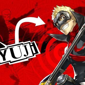 "Ryuji Sakamoato Receives A Trailer For ""Persona 5 Royal"""
