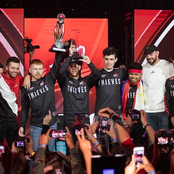 Call of Duty World League Championship Will Return to Los Angeles