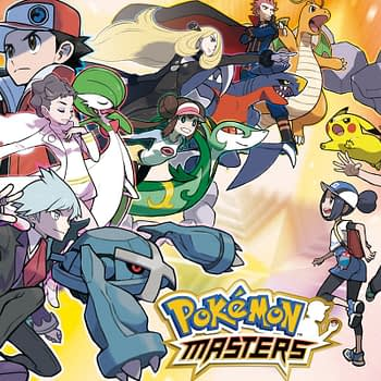 """Pokémon Masters"" Will Arrive On Mobile Devices This Summer"