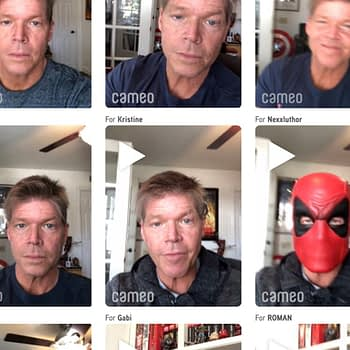 Rob Liefeld Will Record a Personal Video Message to You for $25