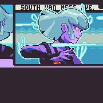 2064: Read Only Memories is Getting a Sequel