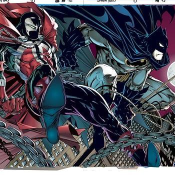 10 DC Comics/Image Comics Crossovers That Will Never Happen