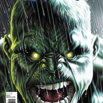 Marvel Comics Replaced Gerard Jones' Hulk 2099 #1 With Avengers #684 Reprint