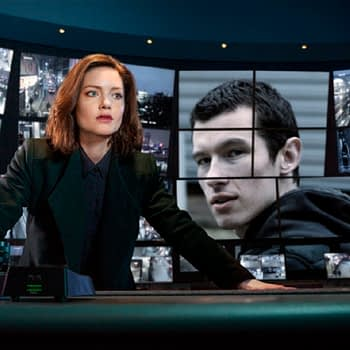"""The Capture"": First Details Emerge on BBC Thriller"
