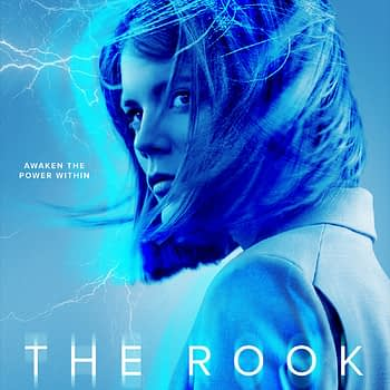 """The Rook"" Gets New Ominous Trailer from Starz"