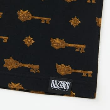 UNIQLO Shows Off A New Blizzard Entertainment Collection