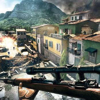 Rebellion Unveils Sniper Elite VR at E3 2019