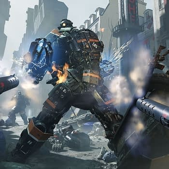 """Much More Nazi Killing As We Try """"Wolfenstein: Youngblood"""" at E3"""