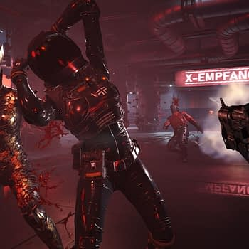 "Much More Nazi Killing As We Try ""Wolfenstein: Youngblood"" at E3"