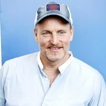 Woody Harrelson Will Play Timothy Leary in Trippy Pic