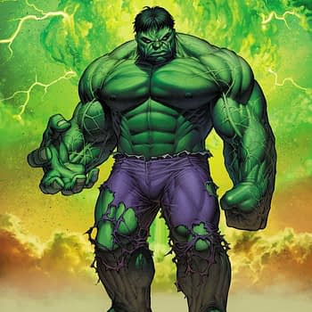 Aspen's Michael Turner and Dale Keown Exclusive Immortal Hulk and Black Cat covers for San Diego Comic-Con