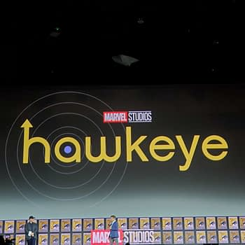 """Hawkeye"" Set for Fall 2021, Jeremy Renner Dishes Details"