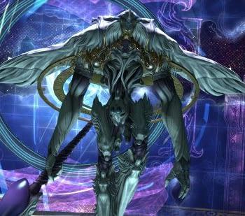 FFXIV Shadowbringers Finally has its First Savage Raids