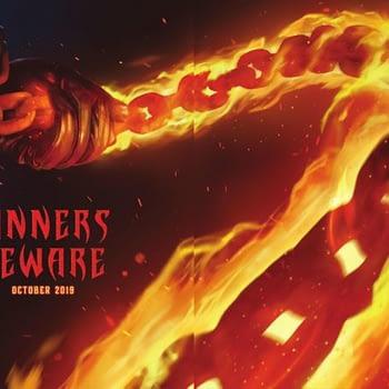 Marvel Comics Solicitations For October 2019 - 27 Of Them Frankensteined