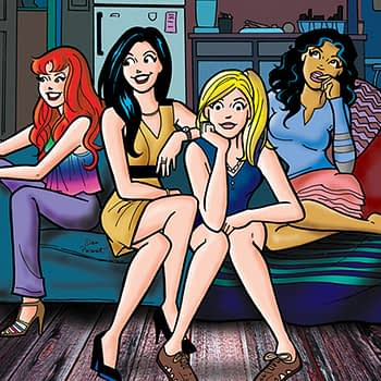 How Riverdale Killed Lena Dunham's Archie Comics