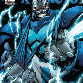 Apocalypse and the X-Stracts #5: A Traitor in the Midst [Preview]