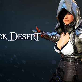 "Pearl Abyss Reveals PS4 Launch Date For ""Black Desert"""
