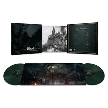 "The ""Bloodborne"" Original Soundtrack Is Coming To Vinyl"