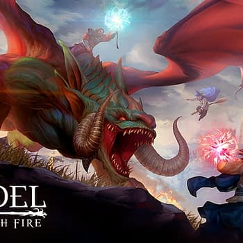 """""""Citadel: Forged With Fire"""" Gets An October Release Date"""