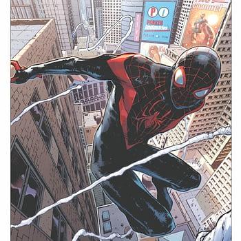 New Marvel Comics Omnibuses For 2020, Include Miles Morales and X-Men Vs. Apocalypse: The Twelve