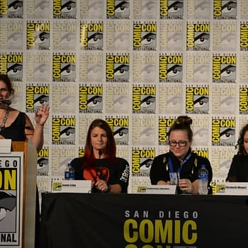 SDCC 2019 Harry Potter Fandom Panel - Has The Fandom Outgrown Their Canon?