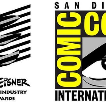 Will Eisner Awards Show Live Blog at SDCC 2019