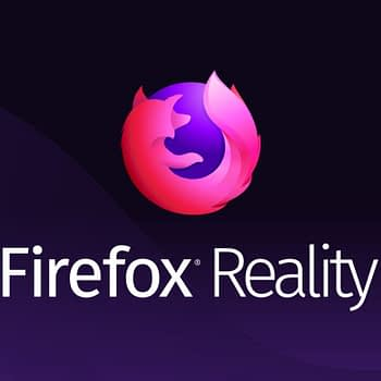 """Mozilla Releases """"Firefox Reality"""" For Oculus Quest"""