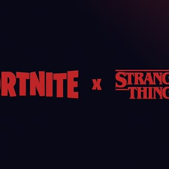"""Fortnite"" and ""Stranger Things"" Will Be Doing A Crossover Event"