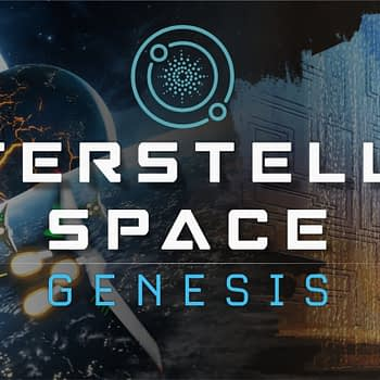 """Interstellar Space: Genesis"" Is Headed To Steam Next Week"