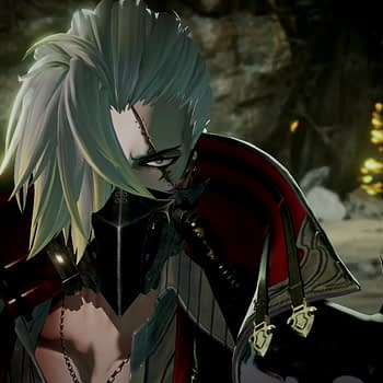 """Jack Rutherford Receives A """"Code Vein"""" Character Trailer"""