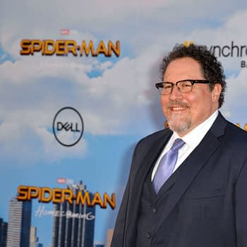 "Jon Favreau Talks Taking on a Mentor Role in ""Spider-Man: Far From Home"""
