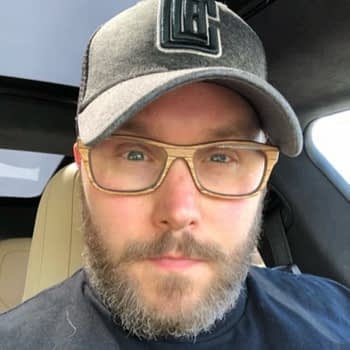 Jonah Weiland, Head Of Marketing at DC Comics