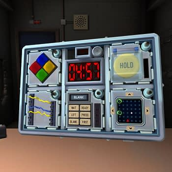 """""""Keep Talking And Nobody Explodes"""" Comes To Mobile Next Week"""