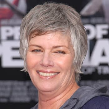 """Top Gun: Maverick"": Kelly McGillis Says Shes Wasn't Asked to Return"