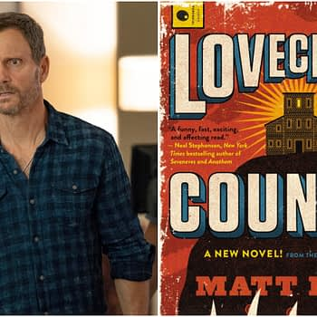 """Lovecraft Country"": Tony Goldwyn Joins J.J. Abrams/Jordan Peele HBO Series"