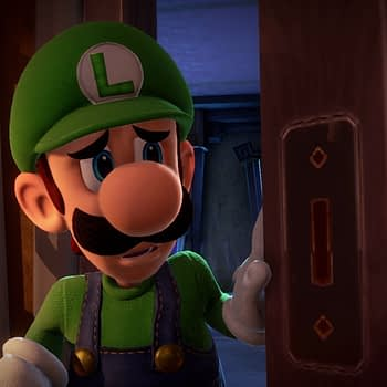 "Amazon Mexico May Have Leaked ""Luigi's Mansion 3"" Release Date"