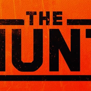 "Open Season for Betty Gilpin in Blumhouse's ""The Hunt"" [TRAILER]"
